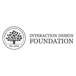 Interaction Design Foundation (IDF) Logo
