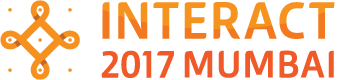 INTERACT 2017 Logo